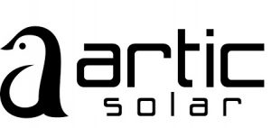 artic solar logo