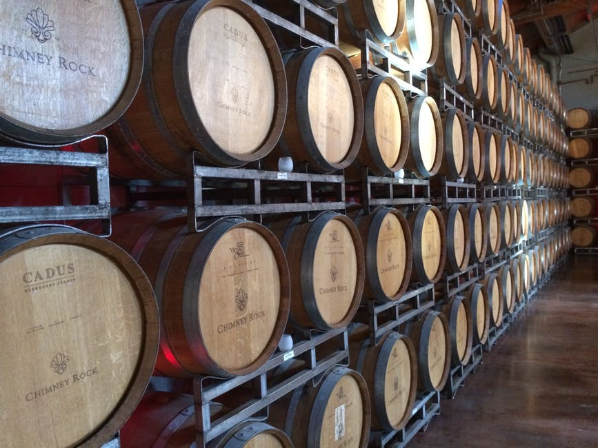 Solar Heating Solutions for the Brewery, Distillery and Wine Industries