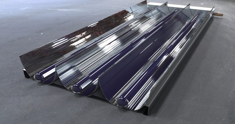 Solar Thermal  Absorption Air Conditioning
