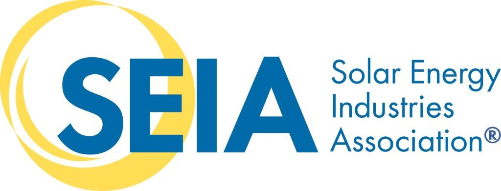 Solar Industries Association logo